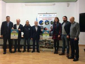 I Trofeo Estaciones Vivas XCO