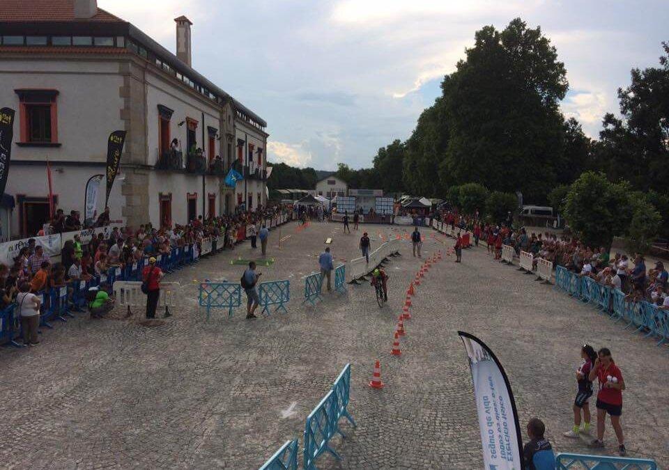 Fiesta del BTT en Molgas